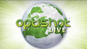 Optishot2 Golf Simulator TV Spot - Thumbnail 6