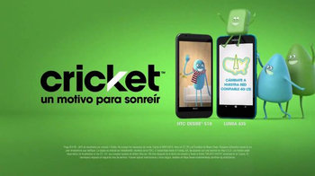 Cricket Wireless TV Spot, 'Felices Fiestas' [Spanish] - Thumbnail 9