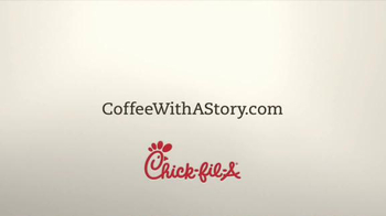 Chick-fil-A Coffee TV Spot, 'Wake Up to Chicken' - Thumbnail 4