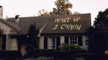 Chick-fil-A Coffee TV Spot, 'Wake Up to Chicken' - Thumbnail 2