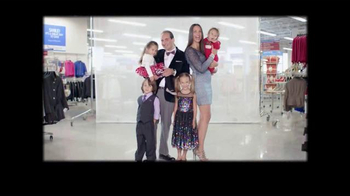 Burlington Coat Factory TV Spot, 'Familia Del Forno' [Spanish]