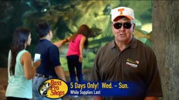 Bass Pro Shops 5 Day Sale TV Spot, '5 Days Only!' - Thumbnail 2