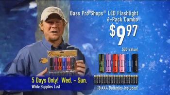 Bass Pro Shops 5 Day Sale TV Spot, '5 Days Only!' - Thumbnail 5