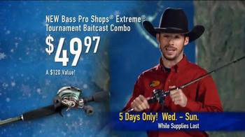 Bass Pro Shops 5 Day Sale TV Spot, '5 Days Only!' - Thumbnail 7