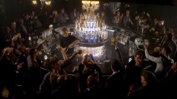 Ciroc TV Spot, 'Step Into the Circle with Ciroc' - 2185 commercial airings