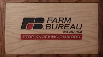 Farm Bureau Financial Services TV Spot, 'Checkers' - Thumbnail 8