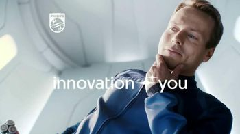 Philips Norelco Shaver Series 9000 TV Spot, 'Angles'