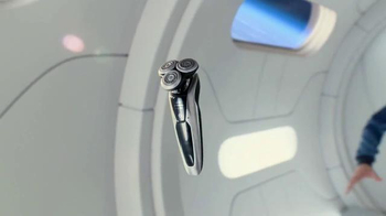 Philips Norelco Shaver Series 9000 TV Spot, 'Angles' - Thumbnail 1