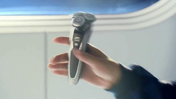 Philips Norelco Shaver Series 9000 TV Spot, 'Angles' - Thumbnail 2