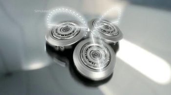 Philips Norelco Shaver Series 9000 TV Spot, 'Angles' - Thumbnail 4