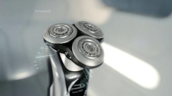 Philips Norelco Shaver Series 9000 TV Spot, 'Angles' - Thumbnail 5