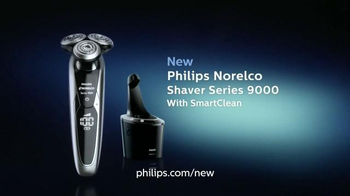 Philips Norelco Shaver Series 9000 TV Spot, 'Angles' - Thumbnail 7