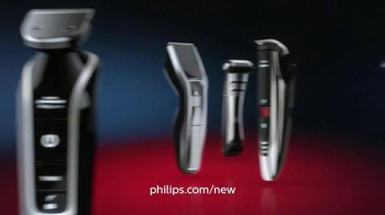 Philips Norelco Shaver Series 9000 TV Spot, 'Angles' - Thumbnail 8