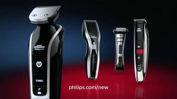 Philips Norelco Shaver Series 9000 TV Spot, 'Angles' - Thumbnail 9