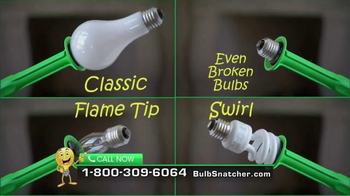 The Bulb Snatcher TV Spot - Thumbnail 6
