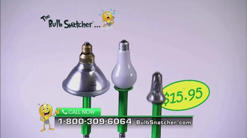 The Bulb Snatcher TV Spot - Thumbnail 9