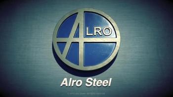Alro Steel TV Spot, 'Precision' - Thumbnail 9