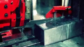 Alro Steel TV Spot, 'Precision' - Thumbnail 2
