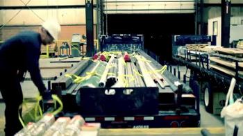 Alro Steel TV Spot, 'Precision' - Thumbnail 3
