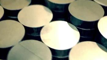 Alro Steel TV Spot, 'Precision' - Thumbnail 6