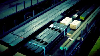 Alro Steel TV Spot, 'Precision' - Thumbnail 7