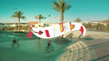 Hot Wheels High Jump Frenzy RC TV Spot, 'Skate Park' - Thumbnail 1