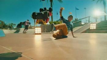 Hot Wheels High Jump Frenzy RC TV Spot, 'Skate Park' - Thumbnail 2