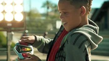 Hot Wheels High Jump Frenzy RC TV Spot, 'Skate Park' - Thumbnail 3