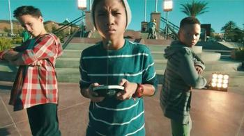 Hot Wheels High Jump Frenzy RC TV Spot, 'Skate Park' - Thumbnail 9