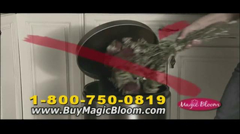 Magic Bloom TV Spot - Thumbnail 10