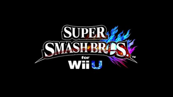 Super Smash Bros. for Wii U TV Spot, 'Characters' - Thumbnail 1