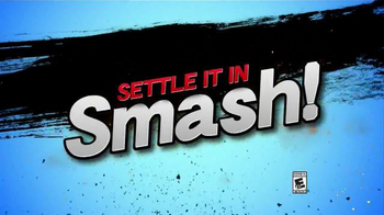 Super Smash Bros. for Wii U TV Spot, 'Characters' - Thumbnail 10