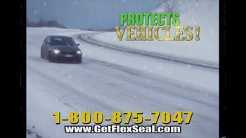 Flex Seal and Flex Shot TV Spot, 'Holiday Season' - Thumbnail 4