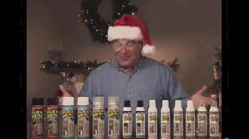 Flex Seal and Flex Shot TV Spot, 'Holiday Season' - Thumbnail 5