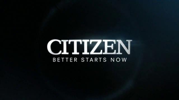Citizen Eco-Drive Watch TV Spot Featuring Kelly Clarkson - Thumbnail 10