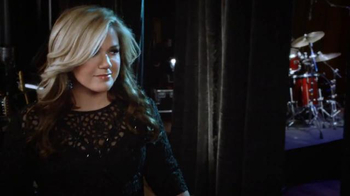 Citizen Eco-Drive Watch TV Spot Featuring Kelly Clarkson - Thumbnail 4