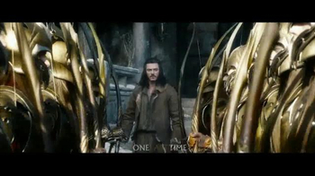 The Hobbit: The Battle of the Five Armies - Alternate Trailer 11