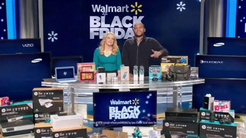 Walmart TV Spot, 'Electronics' Featuring Anthony Anderson - Thumbnail 1