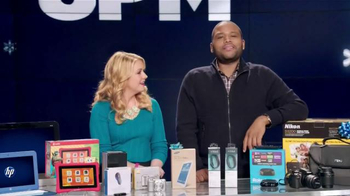 Walmart TV Spot, 'Electronics' Featuring Anthony Anderson - Thumbnail 4