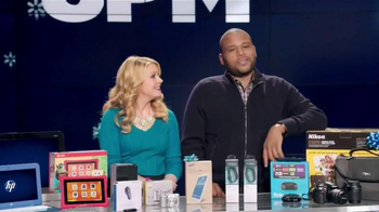 Walmart TV Spot, 'Electronics' Featuring Anthony Anderson - Thumbnail 6