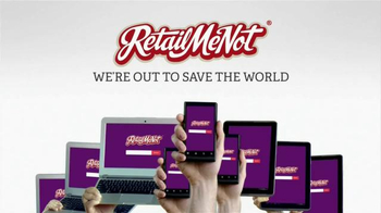 Retailmenot.com TV Spot, 'Tis the Season to Celebrate' - Thumbnail 9