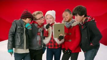 Target Black Friday TV Spot, 'Holiday 2014: Gingerbread' Song by Karen O - Thumbnail 1