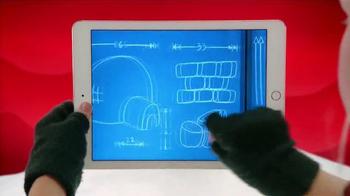Target Black Friday TV Spot, 'Holiday 2014: Gingerbread' Song by Karen O - Thumbnail 2