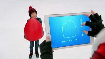 Target Black Friday TV Spot, 'Holiday 2014: Gingerbread' Song by Karen O - Thumbnail 4