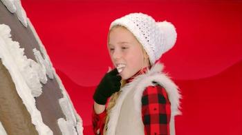 Target Black Friday TV Spot, 'Holiday 2014: Gingerbread' Song by Karen O - Thumbnail 6