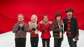 Target Black Friday TV Spot, 'Holiday 2014: Gingerbread' Song by Karen O - Thumbnail 9