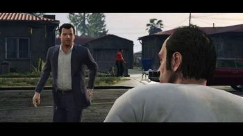 Grand Theft Auto V TV Spot, 'Welcome to San Andreas' Song by Parliament