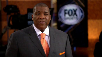 Amazon Fire TV Stick TV Spot, 'Rom-Coms' Ft. Jimmy Johnson and Curt Menefee - Thumbnail 2