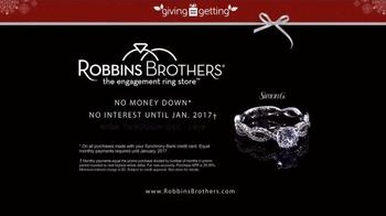 Robbins Brothers TV Spot, 'Hide It' - Thumbnail 10
