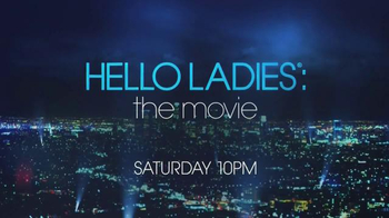 HBO TV Spot, 'Hello Ladies: The Movie' - Thumbnail 10